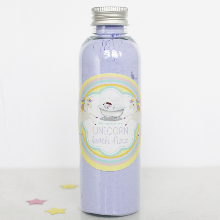 Unicorn Dust Bath Fizz